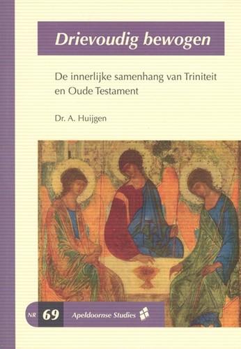Drievoudig bewogen (Boek)