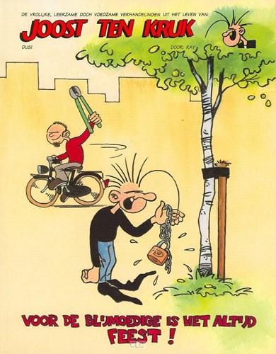 Joost ten Kruk (Boek)