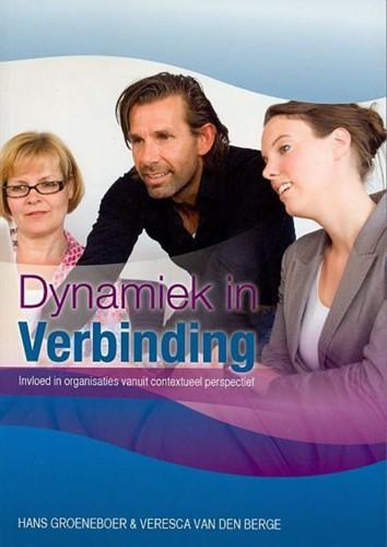 Dynamiek in verbinding (Paperback)