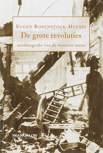 De grote revoluties (Paperback)