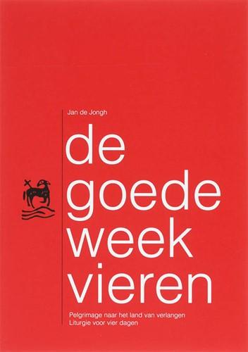 De goede week vieren (Paperback)