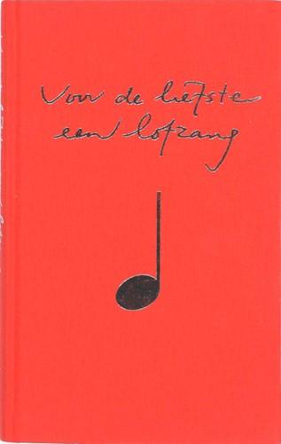 Voor de liefste een lofzang (Hardcover)