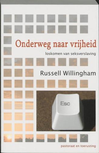 Onderweg naar vrijheid (Paperback)