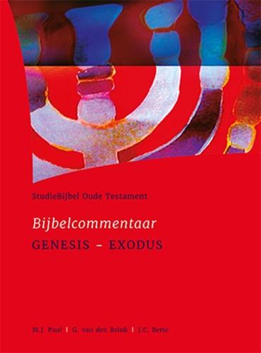Bijbelcommentaar Genesis-Exodus (Hardcover)
