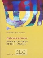Bijbelcommentaar Jozua-1 Samuël (Hardcover)