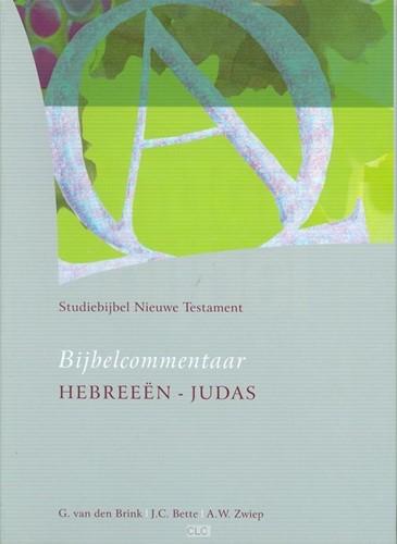 Hebreeën tot en met Judas (Boek)