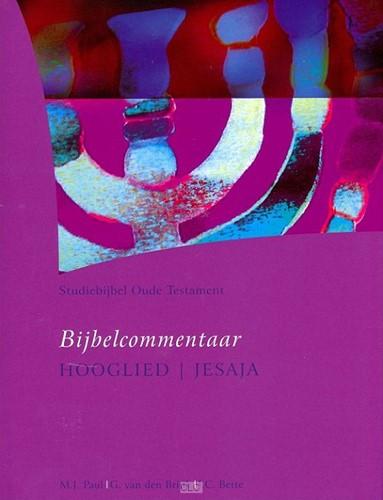 Studiebijbel Oude Testament (Boek)