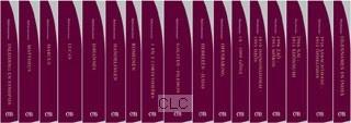 Complete serie Studiebijbel Nieuwe Testament 17 delen (Boek)