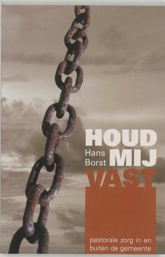Houd mij vast (Paperback)