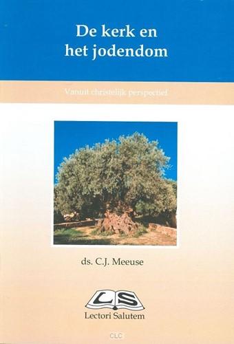 De Kerk en het Jodendom (Boek)