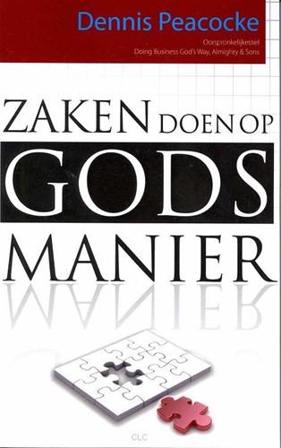 Zaken doen op GODS manier (Hardcover)