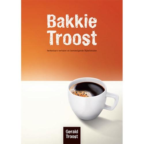 Bakkie Troost (Paperback)