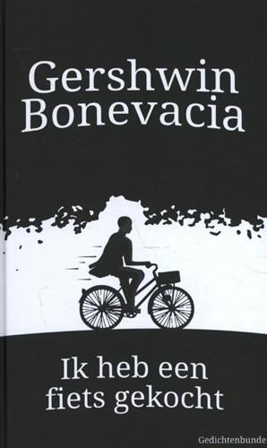 Ik heb een fiets gekocht (Hardcover)