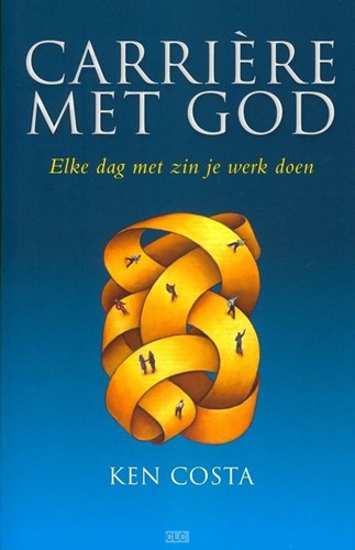 Carrière met God (Hardcover)