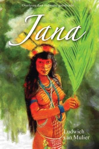 Jana (Paperback)