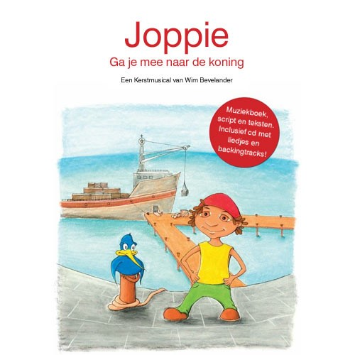 Joppie (Paperback)