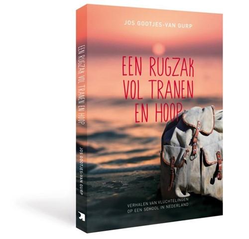 Een rugzak vol tranen en hoop (Paperback)