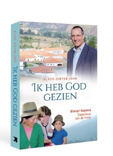 Ik heb God gezien (Paperback)