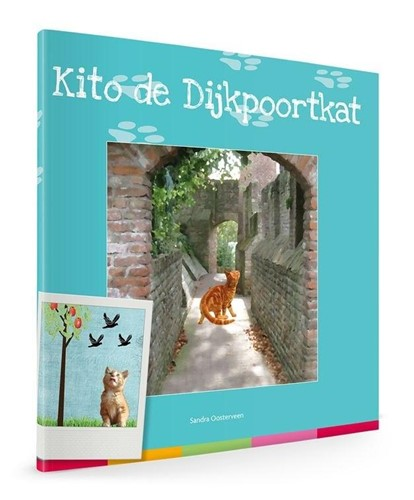 Kito de Dijkpoortkat (Hardcover)