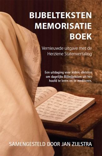Bijbelteksten-memorisatie-boek (Boek)