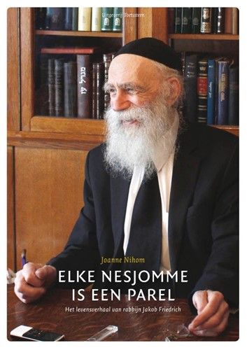 Elke Nesjomme is een parel (Paperback)