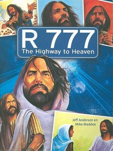 R 777 (Boek)