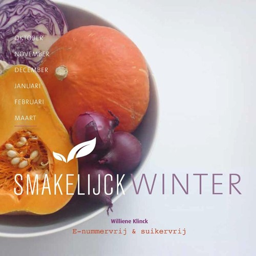 Smakelijck winter (Hardcover)
