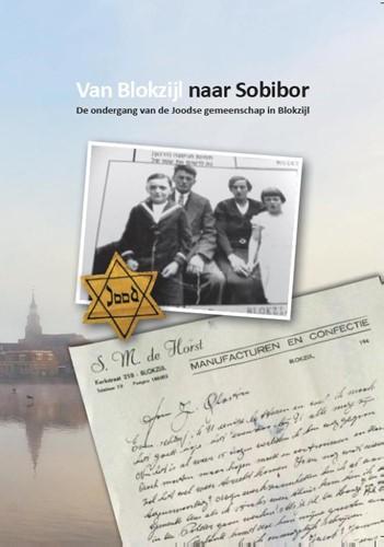 Van Blokzijl naar Sobibor (Paperback)