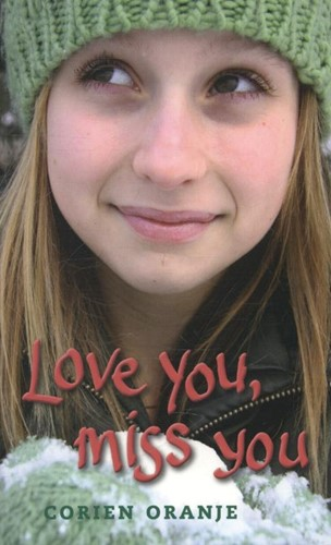 Love you, miss you (Paperback)