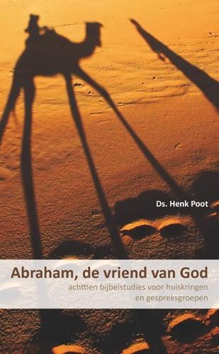 Abraham, de vriend van God (Paperback)