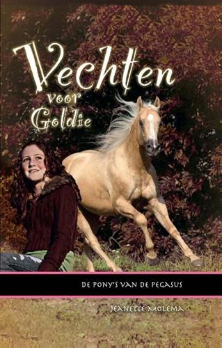 7 Vechten voor Goldie (Hardcover)