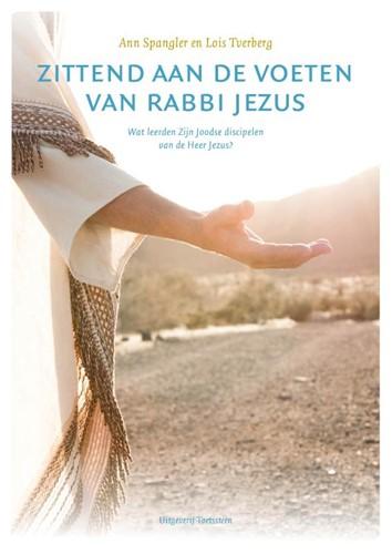 Zittend aan de voeten van rabbi Jezus (Paperback)