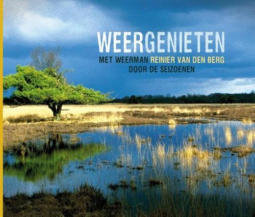 Weergenieten (Hardcover)