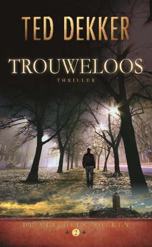 Trouweloos (Paperback)