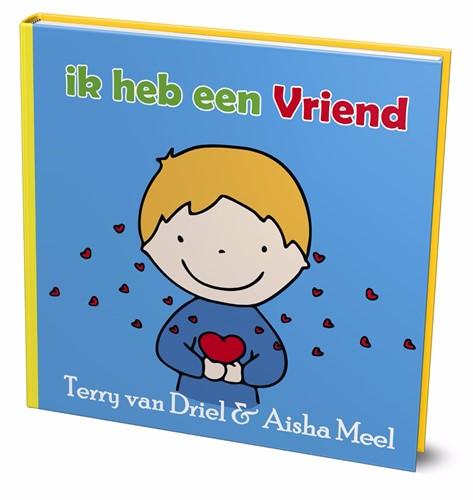 ik heb een Vriend (Hardcover)