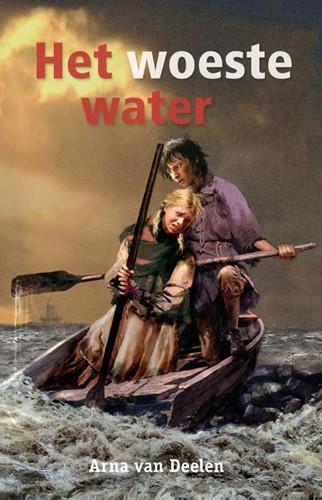 Het woeste water (Hardcover)