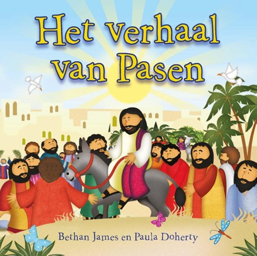Het verhaal van Pasen (Paperback)