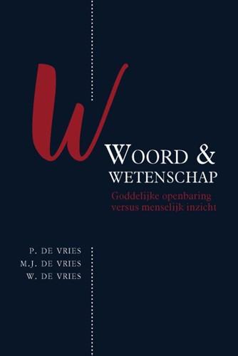 Woord en wetenschap: een spannende relatie (Boek)