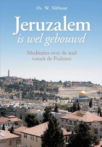 Jeruzalem is wel gebouwd (Hardcover)