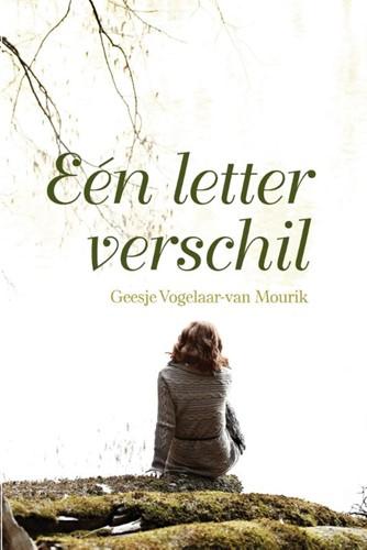 Eén letter verschil (Paperback)