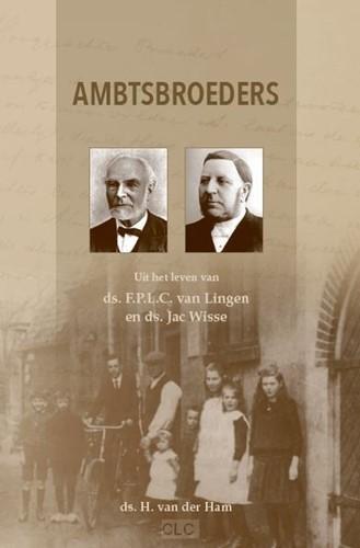 Ambtsbroeders (Boek)