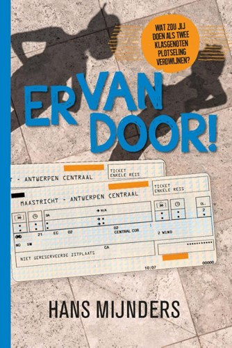 Ervandoor! (Hardcover)