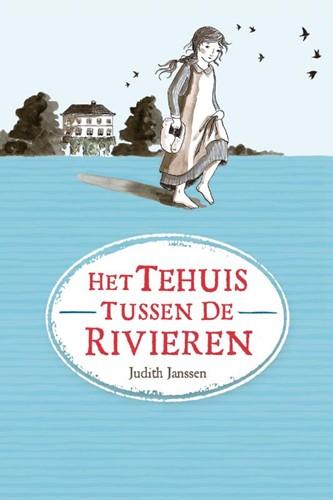 Het tehuis tussen de rivieren (Hardcover)
