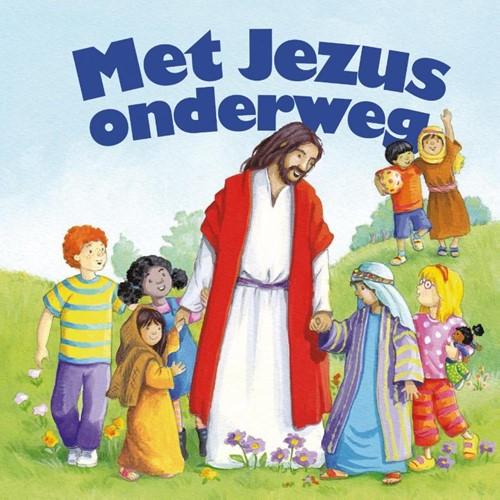 Met Jezus onderweg (Paperback)