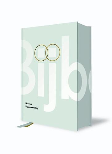 Bijbel Nieuwe Bijbelvertaling - Huwelijkseditie (Paperback)