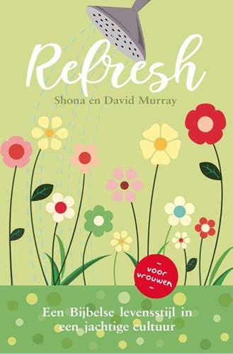 Refresh (Paperback)