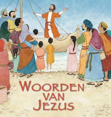 Woorden van Jezus (Hardcover)