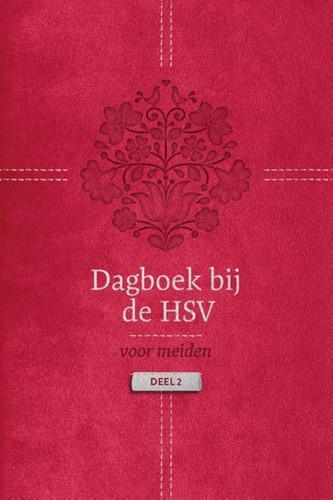 Dagboek bij de HSV voor meiden