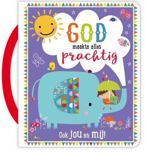 God maakte alles prachtig (Hardcover)