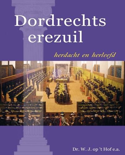 Dordrechts erezuil (Hardcover)